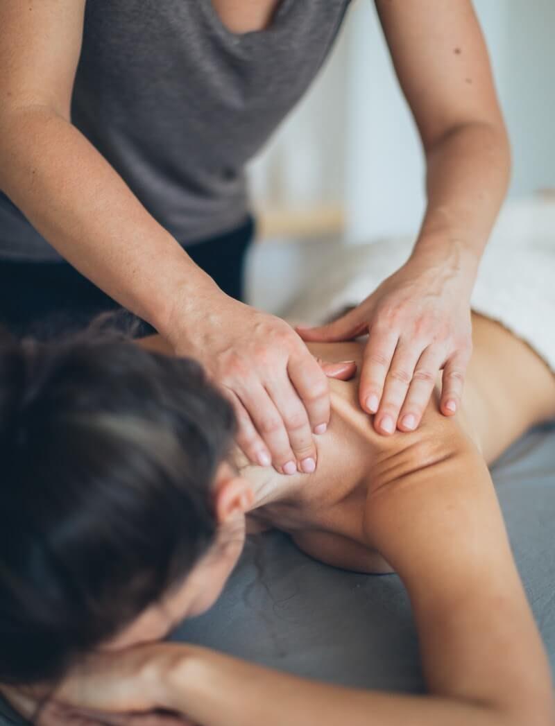 Massages Classiques