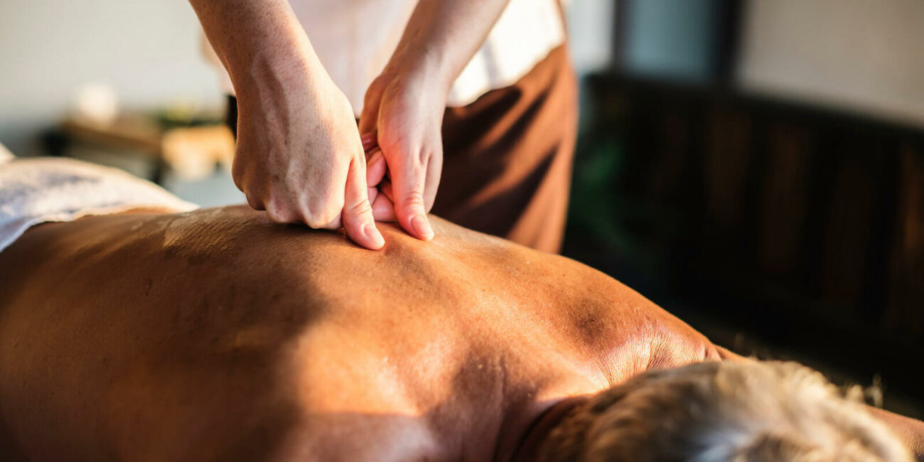 Massages therapeutiques