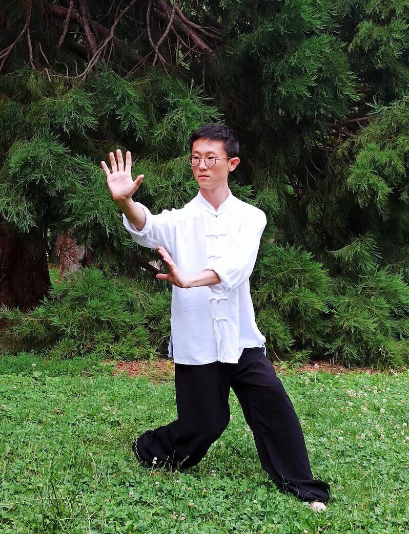 Qi Gong Méthode des six sons thérapeutiques